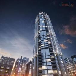Apartamento com 4 dormitórios à venda, 182 m² por R$ 3.620.000,00 - Centro - Balneário Cam