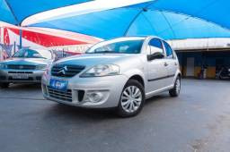 CITROËN C3 2010/2011 1.4 I GLX 8V FLEX 4P MANUAL