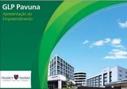 Locação de módulos, GLP Pavuna