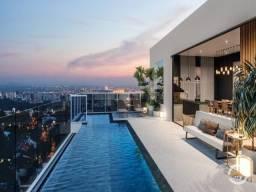 Apartamento à venda com 5 dormitórios em Setor oeste, Goiânia cod:2906