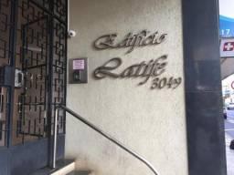 Apartamento com 2 dormitórios para alugar, 130 m² por R$ 800,00/mês - Centro - São José do