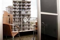 Apartamento à venda com 1 dormitórios em Grajaú, Rio de janeiro cod:GR1AP44044