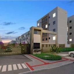 Residence Ville- Apartamento 2 quartos em Jaboatão dos Guararapes, PE - 43m²- ID4013