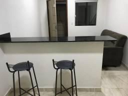 Apartamento mobiliado- Altamira
