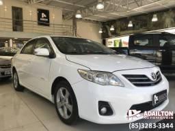Toyota Corolla XEi 2.0 2014 Automático Blindado nível 3A