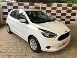 Ford/Ka Hatch SE 1.5 Branco 2018