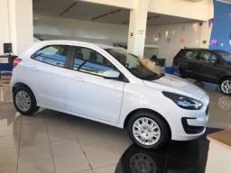 Ford KA 1.5 SE Plus automático 2020