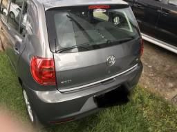 Venda carro - 2012