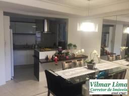 Apartamento à venda com 3 dormitórios em Itacorubi, Florianópolis cod:AP00176