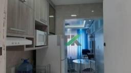 Kitnet com 1 dormitório à venda, 28 m² por R$ 295.000,00 - Nações - Balneário Camboriú/SC