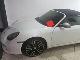Porsche boxster - 2011