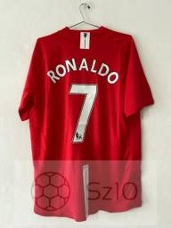 Camisa Manchester United CR7