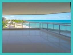 Oportunidade!!! 4 Suite, vista mar, nascente no Rio vermelhor