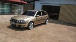 Carro esta novo - 2005