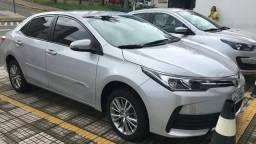Corolla 2019 Único dono - 2019