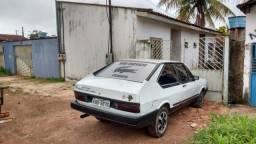 Carro Passat - 1985