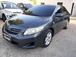 COROLLA 2010/2011 1.8 GLI 16V FLEX 4P MANUAL - 2011