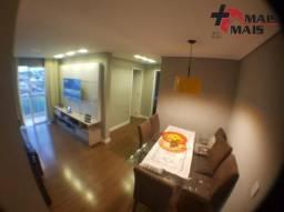 Boa nova 2 dorm 57 mt² com suite - 8º andar vista livre sol da manha lindo