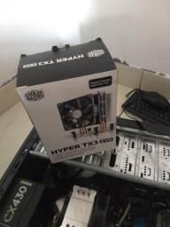 Cooler para processador Hyper TX3 Evo