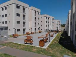 Apartamento para alugar Res. Terra dos Ventos