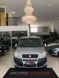 Fiat Doblo Attractive 1.4 - 2014