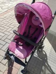 Carrinho de Bebê Liteway Chicco