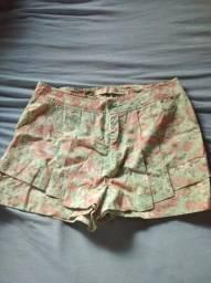 Bermuda shorts hering número 38