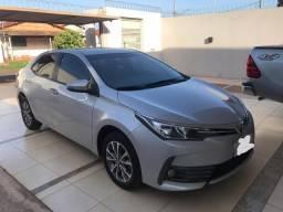 Corolla GLI 1.8 2017/2018 - 2018