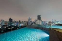 London-SP Residence - aptos de 33m² a 70m² - Consolação - São Paulo, SP - ID129