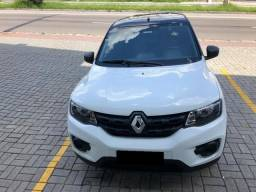 Renault kwid 1.0 12v sce zen manual - 2018 - 2018