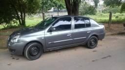 Clio Sedam 1.6 2006 - 2006