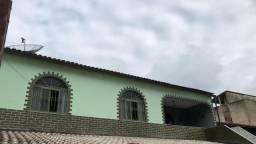 Imobiliaria Nova Aliança! Vende Sobrado com 3 Quartos na Praça do Ó em Muriqui