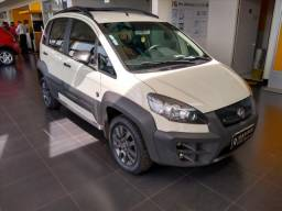 FIAT IDEA 1.8 MPI ADVENTURE 16V FLEX 4P AUTOMATIZADO - 2016
