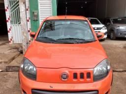 Carro de qualidade e procedência - 2012
