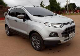 Ecosport freestyle 1.6 flex mt 13-14 - 2014