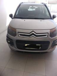 Citroen Air Cross - 2015