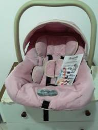 Bebê conforto da marca Burigotto+ canguru