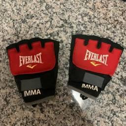 Luva MMA Everlast
