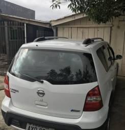 Nissan Livina X Gear - 2014