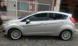 Ford New Fiesta Titanium hatch 2014 - 2014