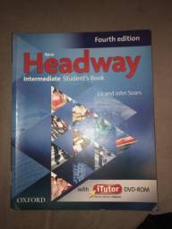 New Headway Intermediate Student?s book - fourth edition