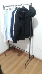 Arara p/ roupa (pouco usada)