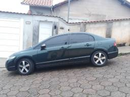 Honda Civic LXS 1.8 16v Flex 2009 - 2009