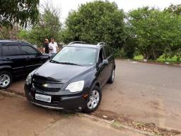 Chevrolet Captiva 2.4 ecotec (Aut) 2012 - 2012