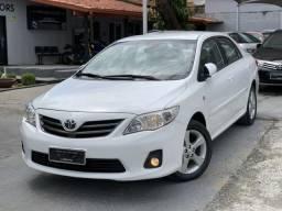 Corolla Xei 2.0 flex automático 2014/2014 - 2014