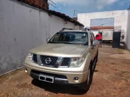 Frontier LE 2.5 4x4 automática diesel 2009/2010 - 2010