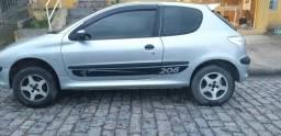 Peugeot 206 - 2001