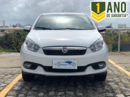 GRAND SIENA 2014/2015 1.6 MPI ESSENCE 16V FLEX 4P MANUAL - 2015