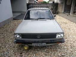 Vendo Gol BX - 1984