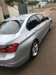 Bmw 320i turbo 2.0 - 2013